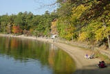 Vacation - Fall in New England