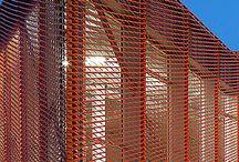 fasade mesh