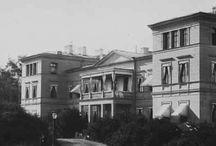 Mikhailovka estate - Peterhof