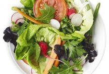 Good Eats for IR (Insulin Resistance)