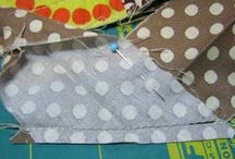 Quilt Ideas / by Marsha Koster