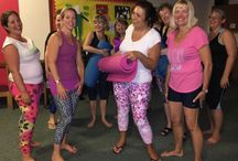 Fitness Videos / Pilates, gymnastics and relaxation videos from Fit School in Essex.