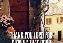 God sayings