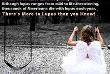 Lupus sucks. / It just does / by Heather Stevens Lenn