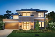 Two Storey Homes / Inspiring two storey home designs