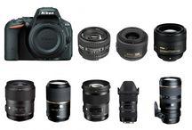 Photography: Nikon D5500