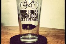 Bikes and Brew