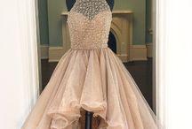 promising prom dresses