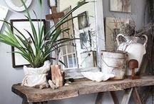 Interior ideas & DIY