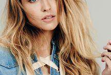 Teresa Palmer ~ Beauty