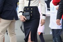 naval style