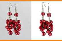 Clipping path / Clipping path is a special technique used by photo editors to delete or change shadow position, hide unwanted image elements or change the background of an image.