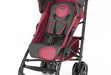 Chicco Strollers / Detailed reviews of Chicco strollers written by real mom