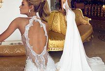 ślub / przygotowania do ślubu z Adim