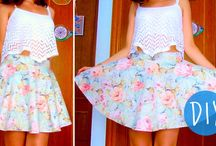 Skirts  ♥