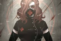 Nurse Ann