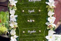 *# welcome board #*