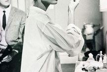 Audrey Hepburn / by Linda Young