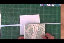 Carte bordure