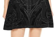 Little black and other party/casual dresses / Dresses when you need something for party of any kind or just for a sunny day