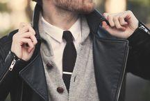 Men Fashion <3 / by Andrea Warner
