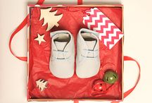Walking in a Winter Wonderland / You'll be Walking in a Winter Wonderland come Christmas with our selection of shoes and accessories! Add yours to the stocking here: http://bit.ly/Clinkards / by Charles Clinkard