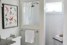 Bathroom Reno - Basement