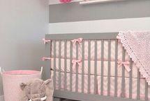 Dormitorios bebé