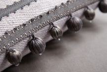 Zoffany Trimmings / A range of trimmings suitable for curtains, upholstery and accessories