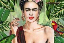 Frida mariana