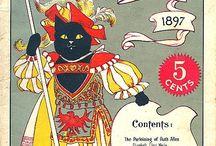 vintage ephemera: magazine