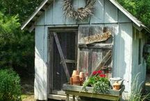 capanni da giardino