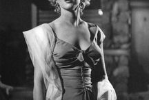 Marilyn Monroe / All about Marilyn