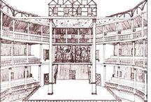 theatre England 16 century
