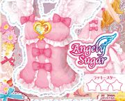 Angely Sugar Coord