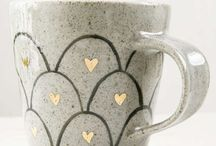 I Love | Coffee Mugs