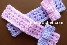 crocheted patterns