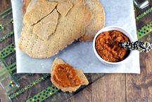 Gluten-Free Bread / A collection of gluten-free bread recipes that look amazing! / by Amy Green