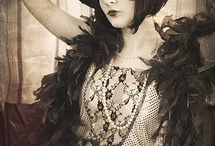 what would a flapper do?