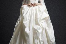 Wedding Gowns / by Fashion-isha