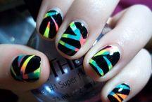 Inspiration Nail Art
