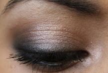 Makeup funsies