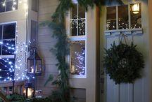 Merry Christmas / Christmas decor tips!