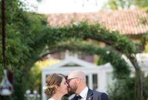 Real wedding A&F