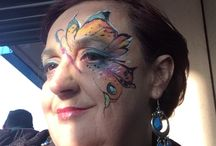 Ada's FACE PAINTING