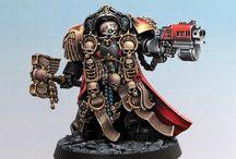 Warhammer nmm