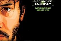 A Scanner Darkly Movie- Keanu Reeves
