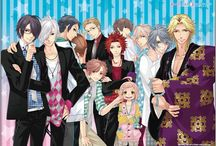 Brothers Conflict ❤❤❤