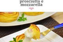 Ricette Italiane Verdure
