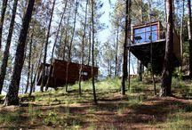 Lima Escape Tree-houses